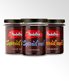 Chocholate Spreads