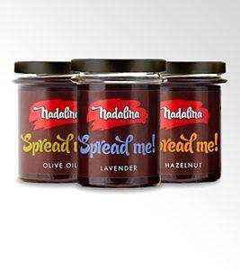 Chocholate Spreads