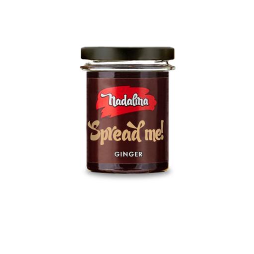 SpreadsGinger