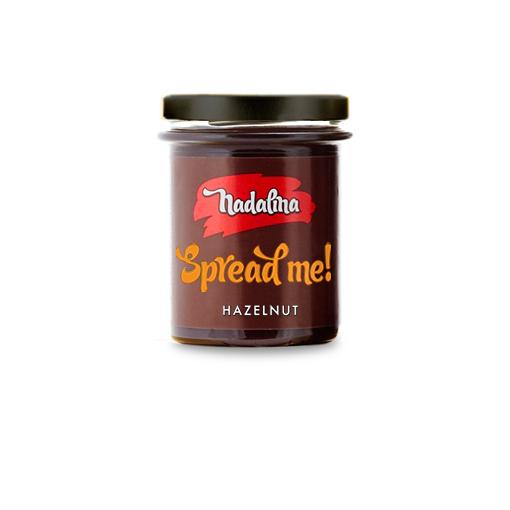 SpreadsHazelnut